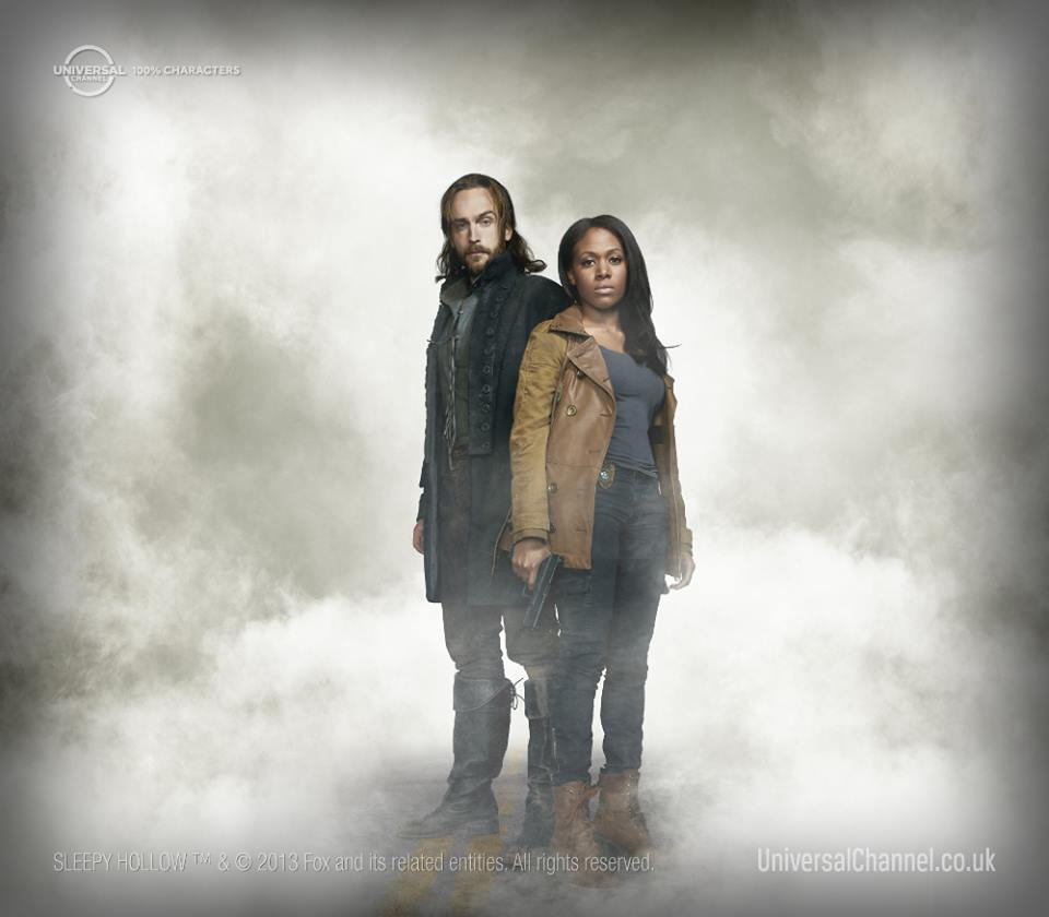 Sleepy hollow season 3 air date in Melbourne